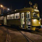 Tram Remise T2S