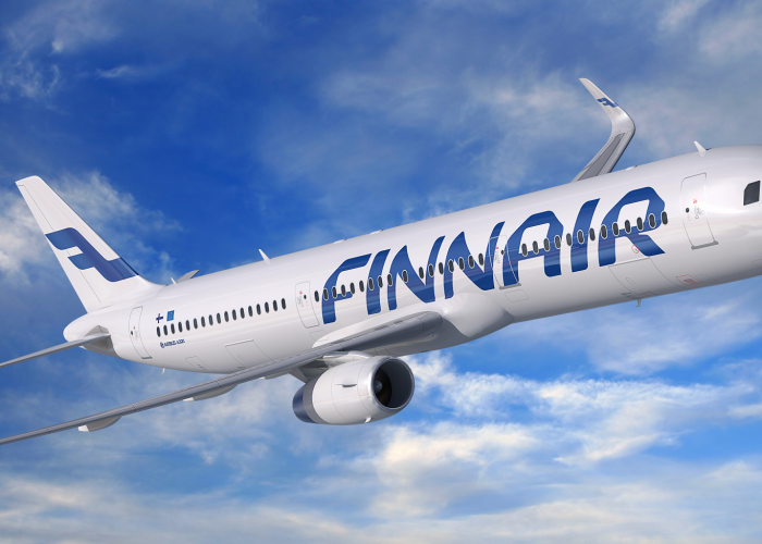 Rostering integration at Finnair