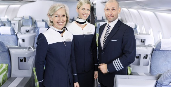 Finnair business crew 01 Low