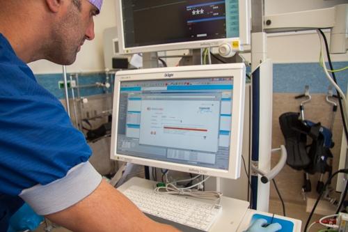 GDSN EPD Healthcare