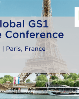 Join us at the Global GS1 Healthcare Conference 24-26 March 2020