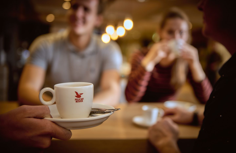 Pelican Rouge Coffee