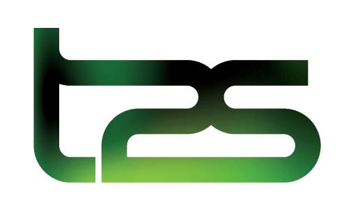 T2S Kerst Logo