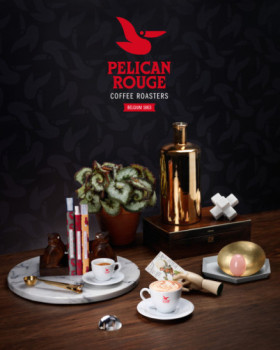 Exclusive visit to Pelican Rouge Coffee Roasters
