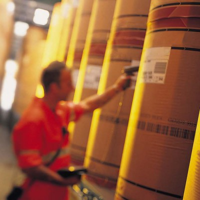 One2Label with SAP improves FMC's supply chain