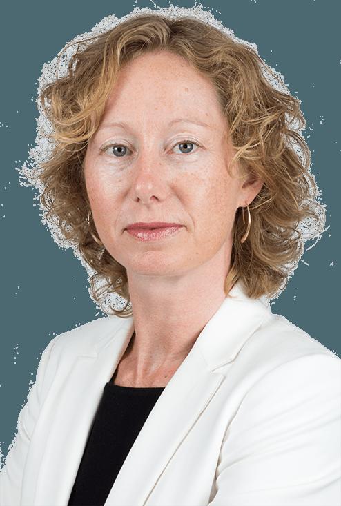 Judith de Witte T2S