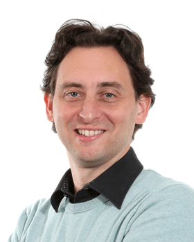 Tim van Tongeren 15 years at Type 2 Solutions